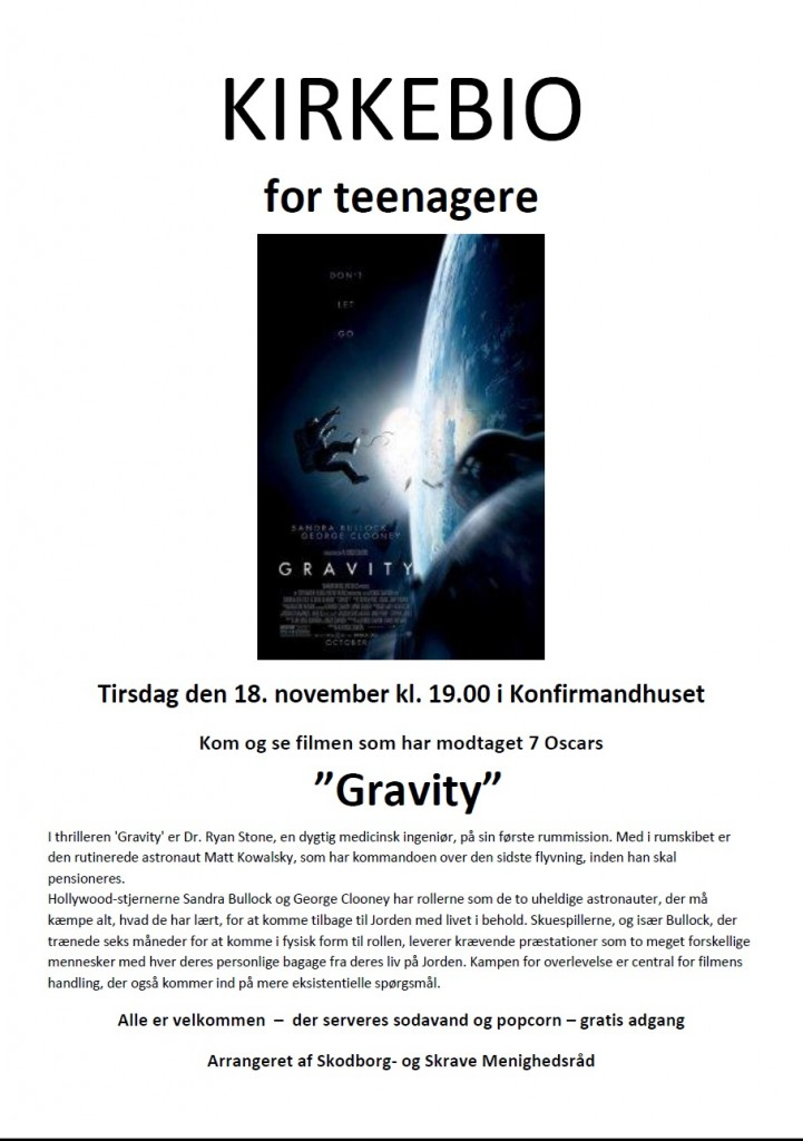 Kirkebio-teenagere
