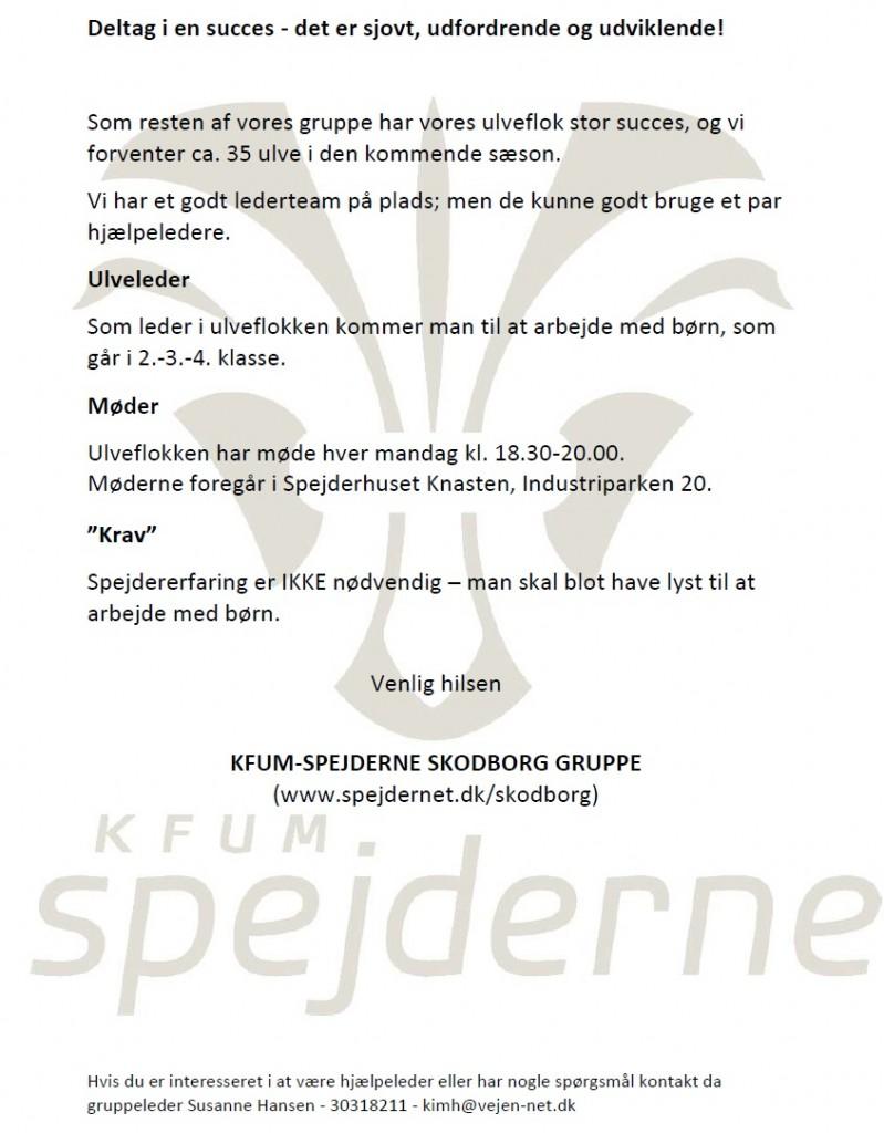 Ulveleder-spejderne-2014