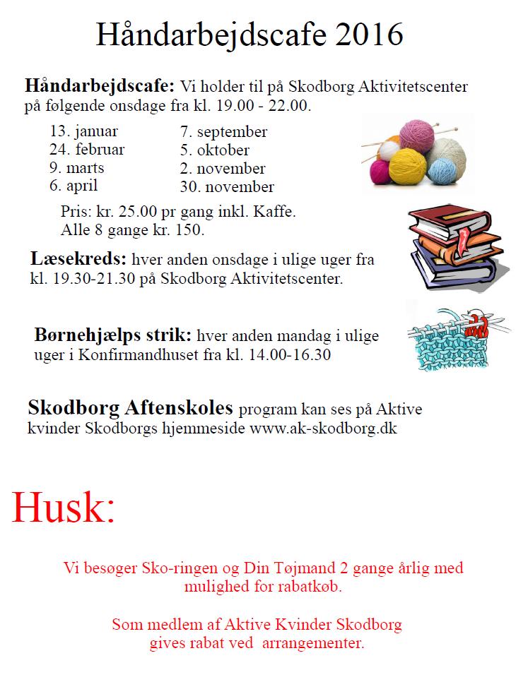 program 2016 2